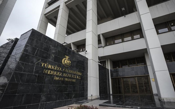 Merkez Bankası yabancı ekonomi ataşelerini bilgilendirdi
