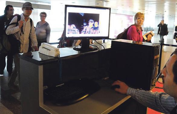 Çin'den Türkiye'ye gelen yolcular termal kameralarla taranacak