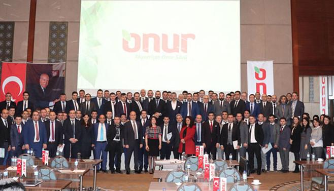 Onur Market 2019'u planladı