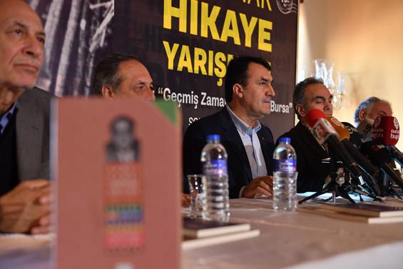 Türkiye'nin en uzun soluklu edebiyat yarışması başladı