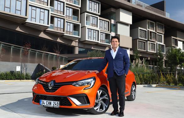 Bursalı hibrit Clio, iç pazar için teşvik bekliyor
