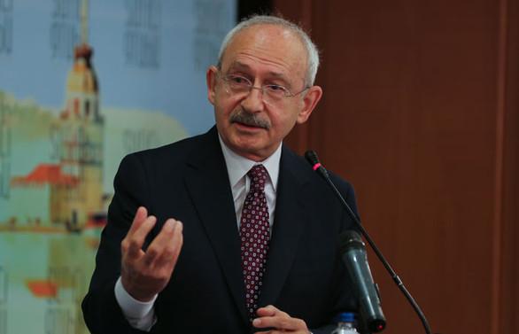 Kılıçdaroğlu: Deprem için almamız gereken önlemler var