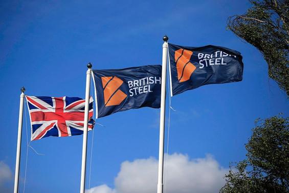 British Steel'e teklif vermeye hazırız