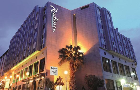 Radisson, Türkiye'de üç otel daha açacak