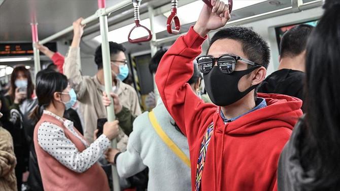 Pekin'de yeni tip koronavirüsten ilk can kaybı