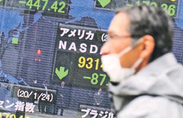 Salgının ekonomik etkileri büyüyor