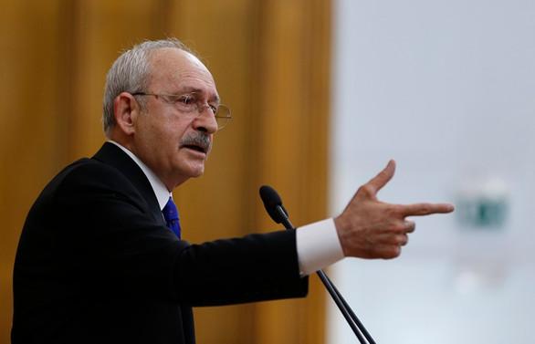 Kılıçdaroğlu'dan deprem vergisi eleştirisi