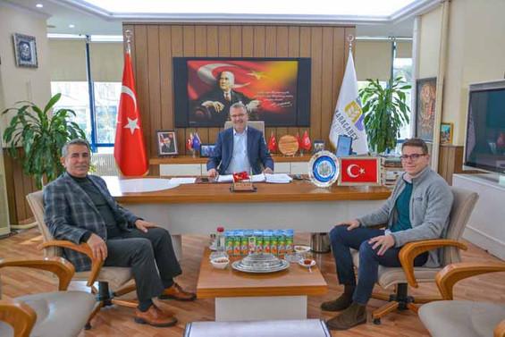 Lübnanlı tohum firması, Karacabey'de tesis kuruyor