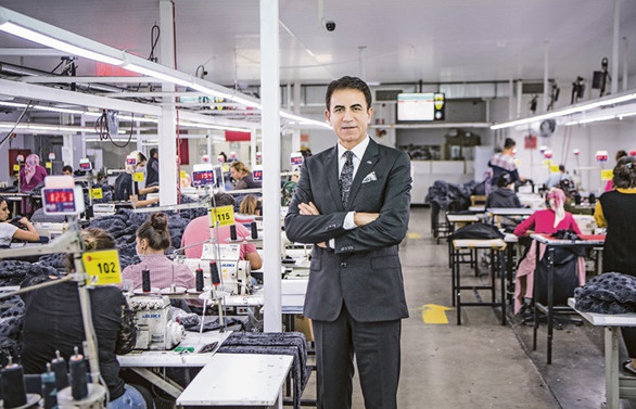 Sektörün geleceği Ar-Ge, yapay zeka ve pazar çeşitliliğinde