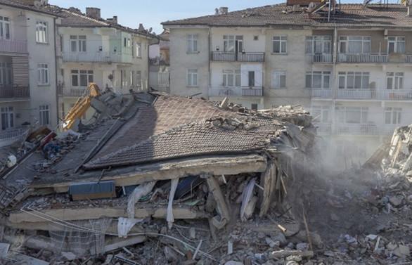 Elazığ'da konutların yüzde 35'i DASK'lı