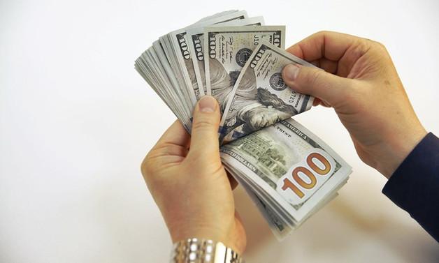 Dolar, 5,96 liranın üzerine alıcı buluyor