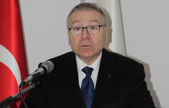 BUSİAD Başkanı enflasyonu değerlendirdi