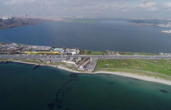 Kanal İstanbul protokolünün iptali istemiyle açılan dava reddedildi