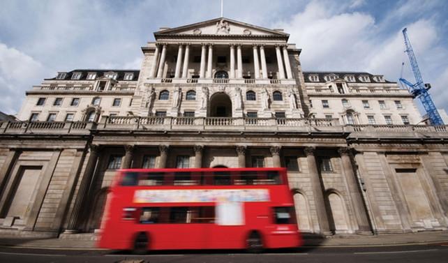 BoE, faiz oranı ve varlık alım programını değiştirmedi