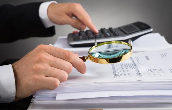 Bazı banka ve ödeme kuruluşlarına inceleme