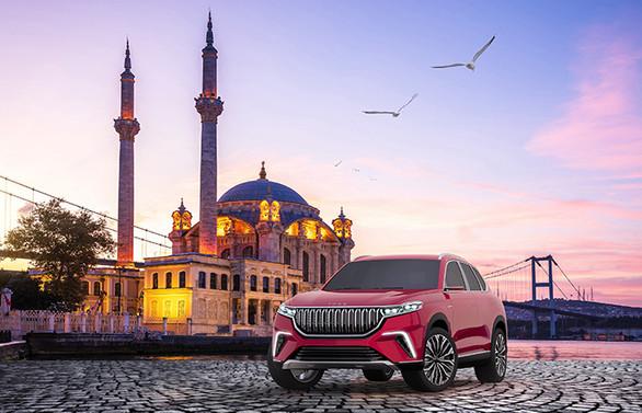 KOBİDER, Türkiye'nin Otomobili'ne talip