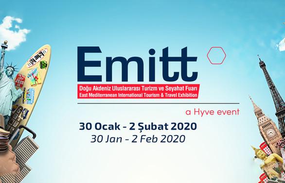 EMITT Fuarı turizm profesyonellerini buluşturacak