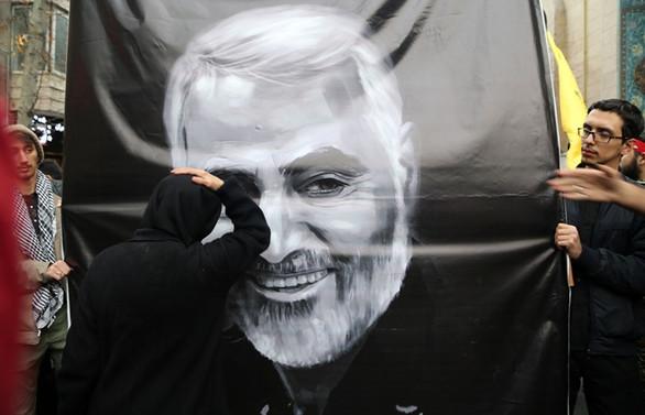 İran: ABD'nin bölgedeki varlığının sona erme süreci başladı