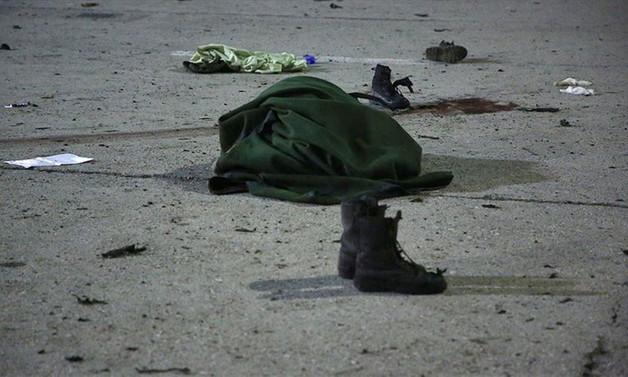 Hafter güçlerinden askeri okul öğrencilerine saldırı: 30 ölü, 33 yaralı