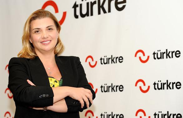 İstanbul Finans Merkezi'nden doğan ilk global marka olacağız