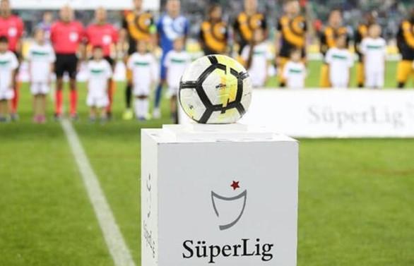 Süper Lig'de 18 takımın değeri 680 milyon euro