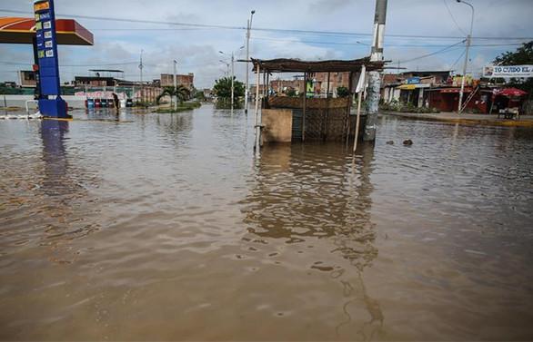 Peru'da sel: 28 ölü
