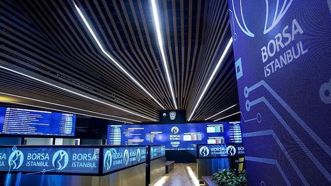 Borsa İstanbul yüzde 2'nin üzerinde açıldı