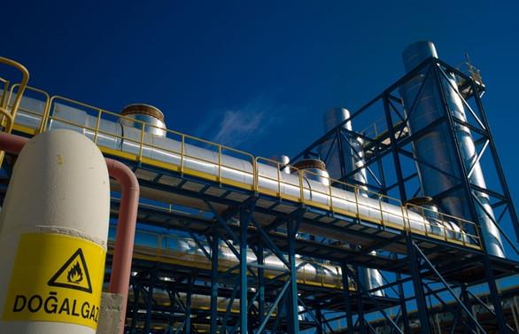 Hidrojen ucuzlayana kadar doğalgaz ile devam