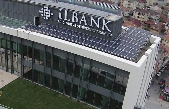 İLBANK'tan yerel yönetimlere 2,5 milyar liralık çevre desteği
