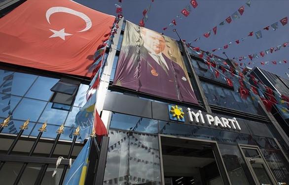 İYİ Parti Başkanlık Divanı belirlendi
