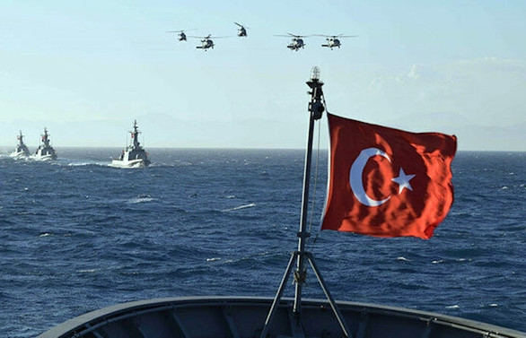 BM, Türkiye-Libya anlaşmasını tescil etti