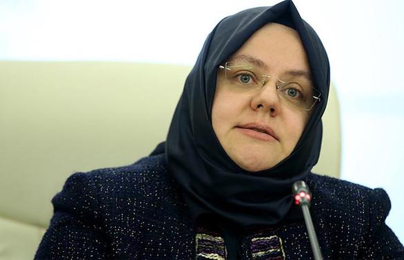 Bakan Zehra Zümrüt Selçuk, 2020 Beceriler Zirvesi'ne katıldı