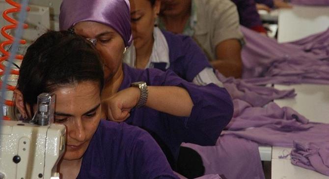 111 yeni kadın kooperatifi devlet desteğiyle kuruldu