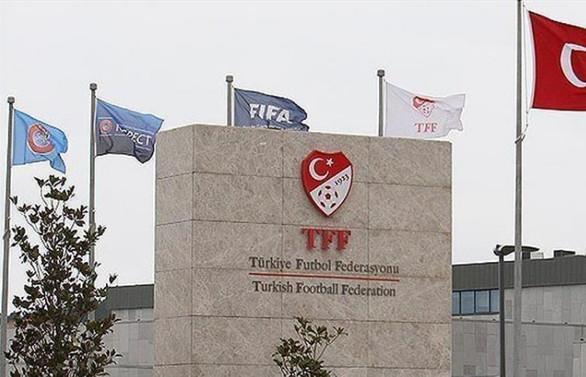 TFF locaları yüzde 50 kapasiteyle taraftara açtı