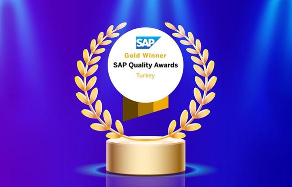 Yılın en başarılı dijital dönüşüm projeleri ödüllendirildi