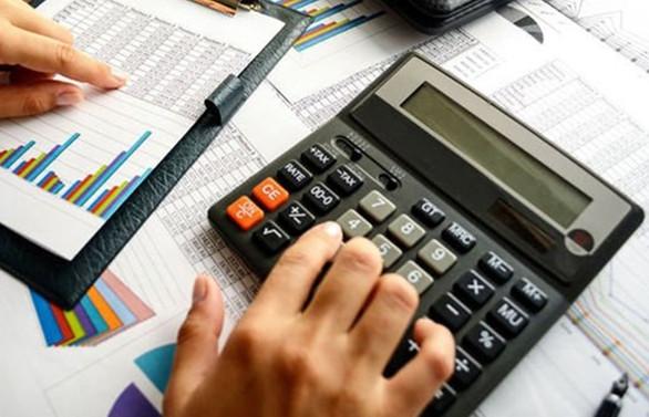 Mükellefin 2020 8 aylık borcu 547 milyar lira