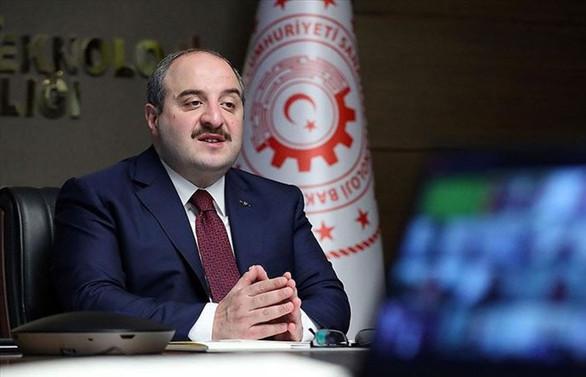 Bakan Varank: Sanayide en hızlı toparlanan ülkelerden birisiyiz