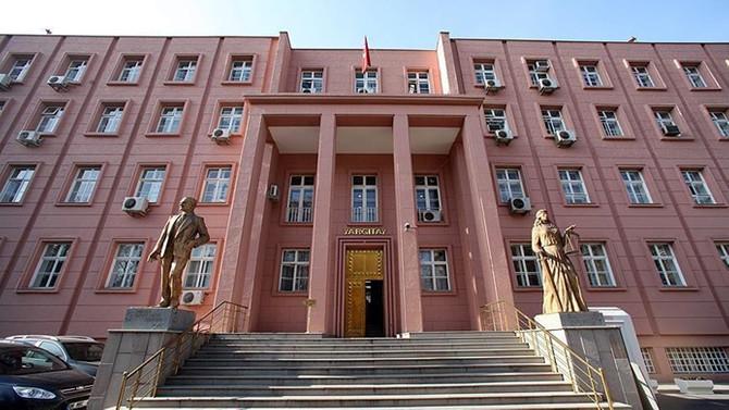 Eski HSYK üyesi Şen'in cezası onandı