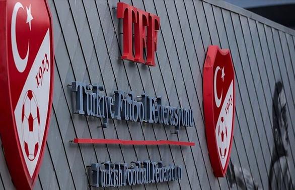 TFF'den seyirci açıklaması