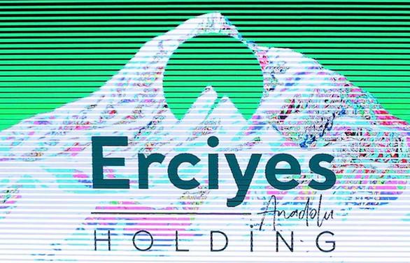 Erciyes Anadolu Holding 1262 kişiye istihdam sağladı