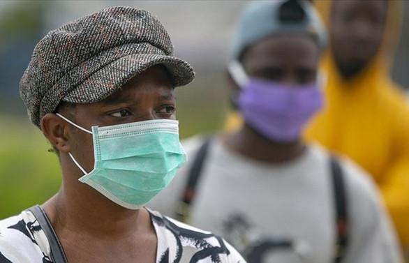 Afrika Birliği: COVID-19 krizi kıtanın zayıf yönlerini açığa çıkardı