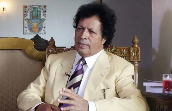 Muammer Kaddafi'nin kuzeni, Hillary Clinton'a Libya'nın yıkımından dava açacak