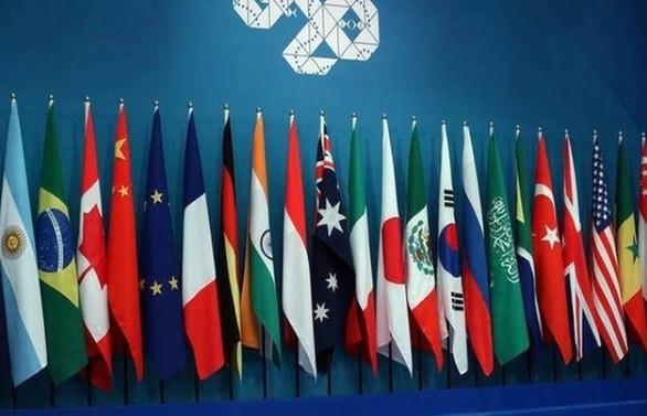 G20'den küresel ekonomiyi destekleme taahhüdü