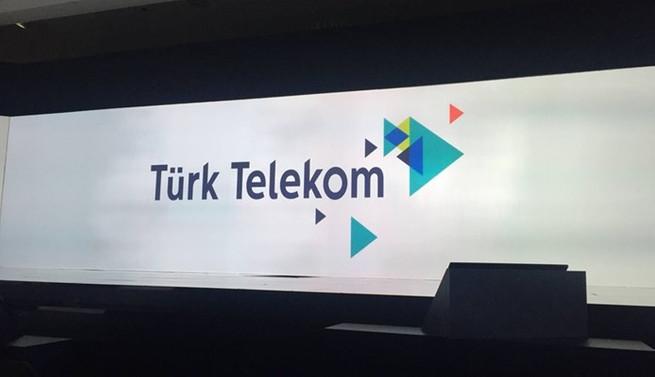 Türk Telekom'un Online İşlemler'inde rekor kırıldı