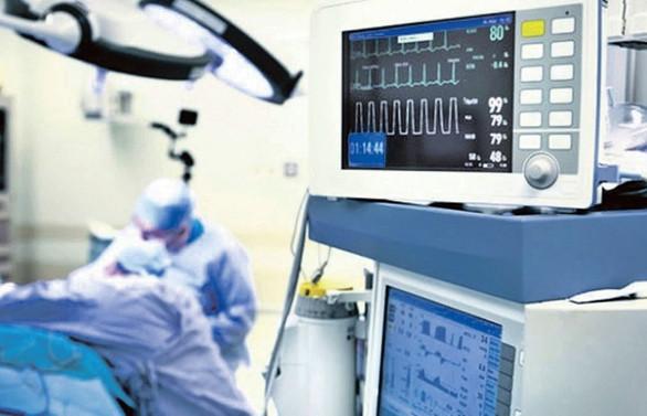 Tıbbi cihazcılar 'Ulus'a çıkıyor!