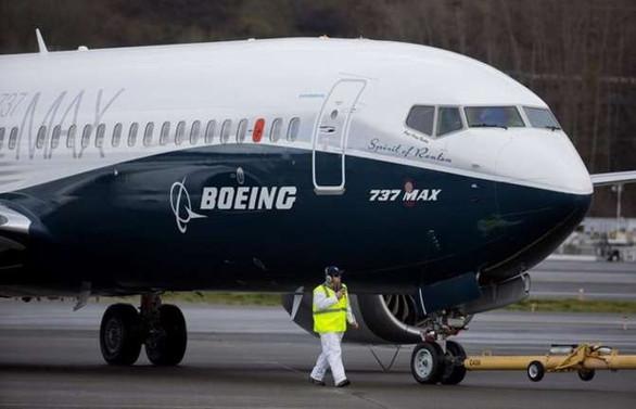 AB'den Boeing 737 MAX uçuşlarına izin