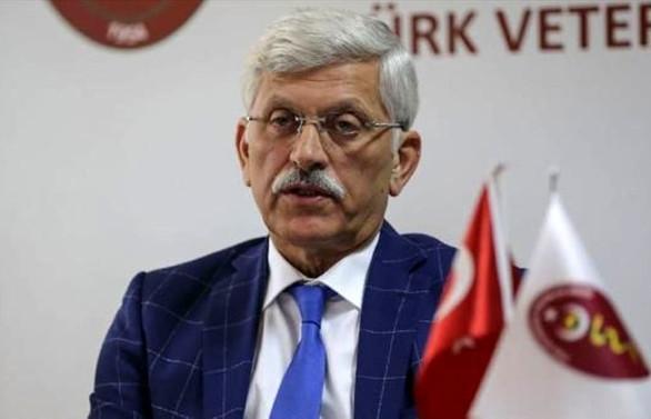 TVHB Merkez Konseyi Başkanı Eroğlu: Gıda güvenliği politikaları oluşturulmalı