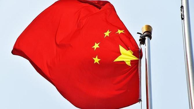 Çin'de bayrağa ve ulusal ambleme kasten hakaret suç sayılacak