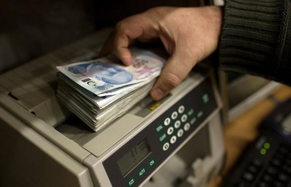 Bütçe büyüklüğü 1 trilyon 346,1 milyar lira