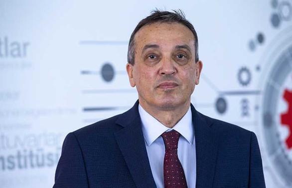 TSE Başkanı Şahin: Keşfedilen doğal gaza dahil olabileceğimiz alanlar var